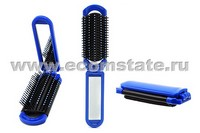 Foldable massage hairbrush Р-25